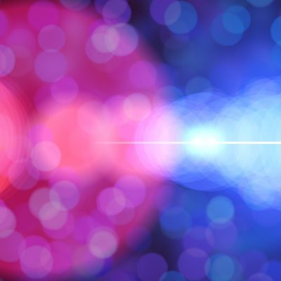 Hintergrund blau-pink