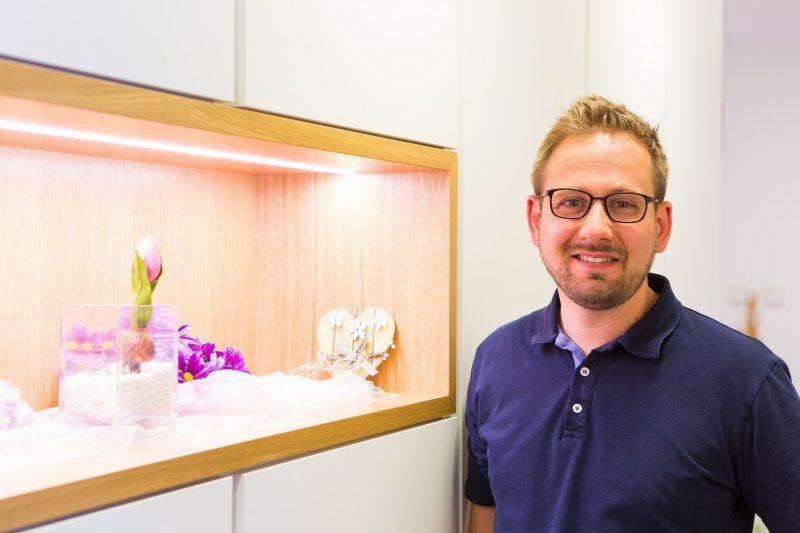 Zahnarzt Deggendorf Dr. Christoph Beer
