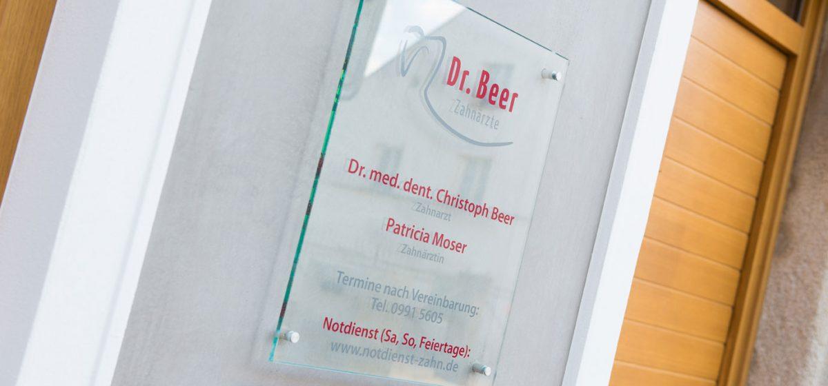 Zahnärzte Dr. Beer Deggendorf