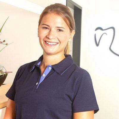 Zahnärztin Katja Köhr