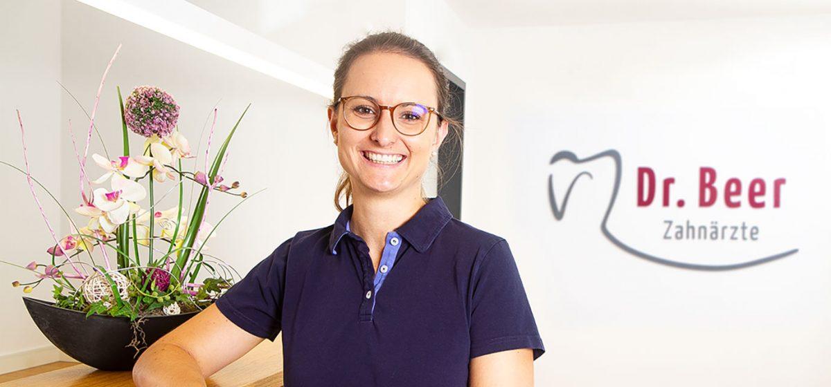 Zahnärztin Patricia Moser, Deggendorf