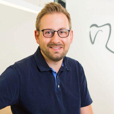 Zahnarzt Dr. Christoph Beer