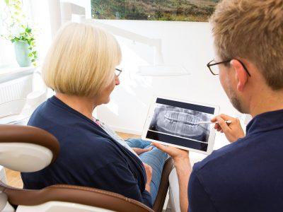 Implantologie Zahnarzt Deggendorf